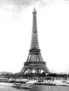 Planning a Honeymoon in Paris France